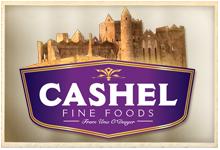 Cashel fine foods logo