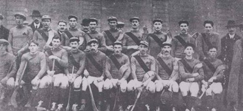 Boherlahan All Ireland Hurling Champions 1916