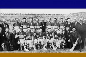 1945 Team