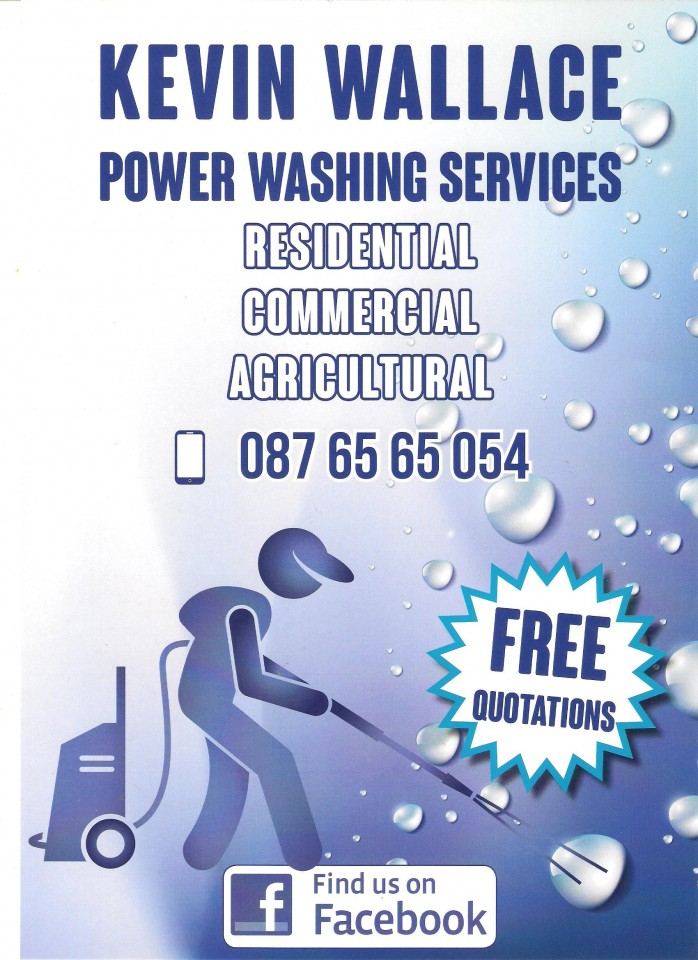 Kevin Wallace Power Washing Services