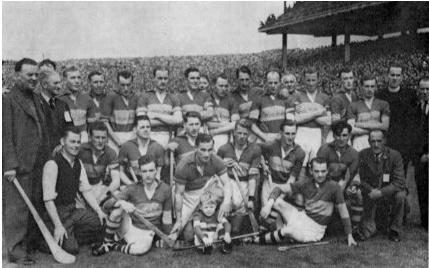 1950 Team