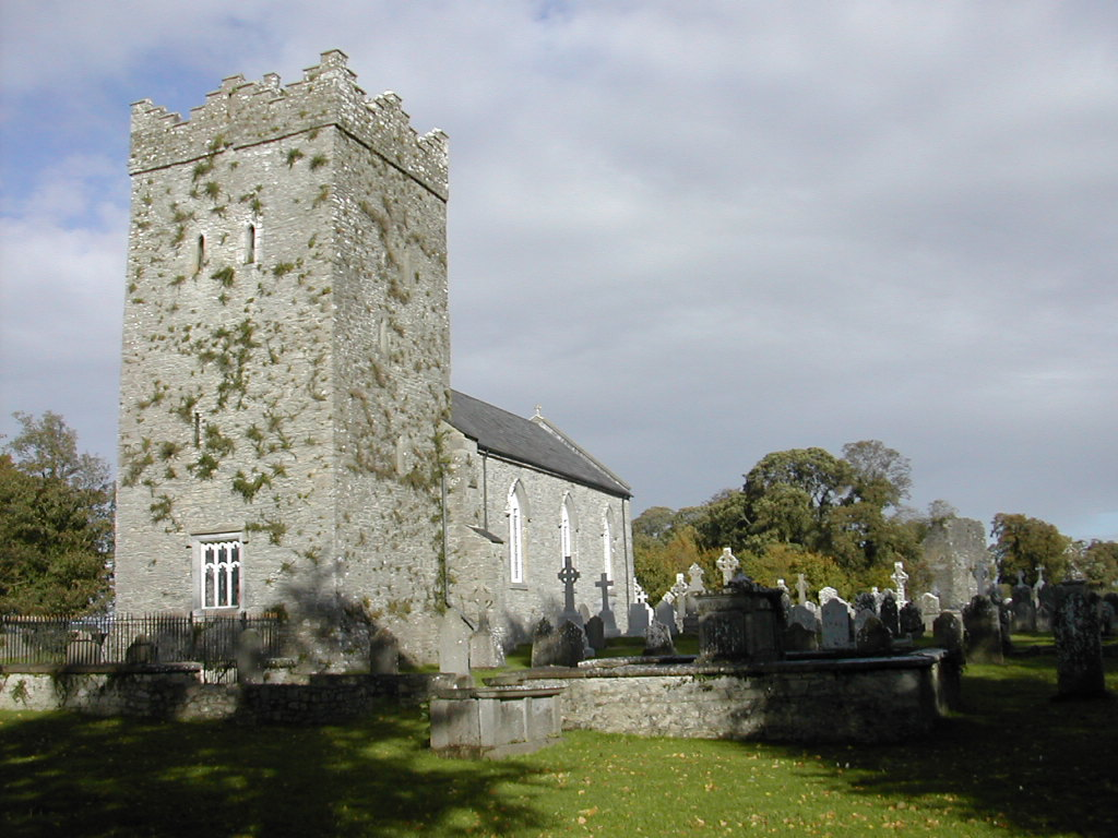 Ardmayle Church.