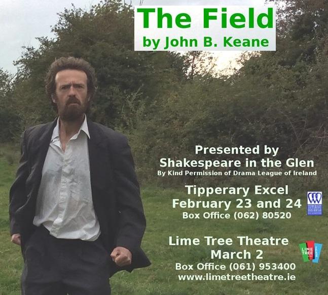 The Field Production with Liam Ó Maoldhomhnaigh