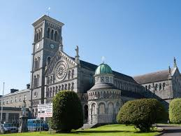 Diocesan Preparations for WMOF: Thurles Cathedral
