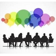 Parish Pastoral Leadership Group Meeting.