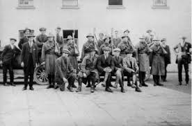 """""""1919 and the War of Independence"""": Ardmayle Heritage Society Talk."""