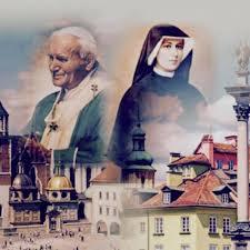 Pilgrimage to Poland.