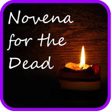 Ardmayle May Novena for the Dead.