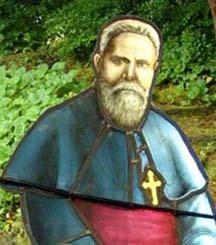 Bishop Joseph Shanahan.