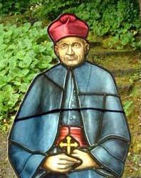 Bishop Thomas Quinlan.
