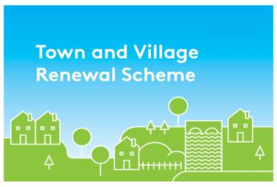 Town & Village Renewal Scheme 2021: Closing Date
