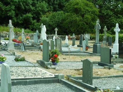 Cemetery Weekend