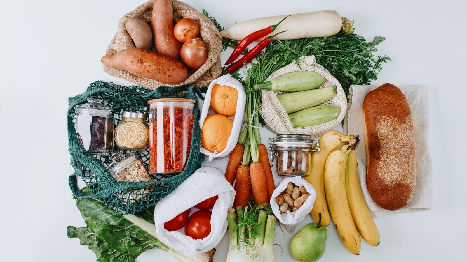 FREE Reduce your Food Waste Workshop